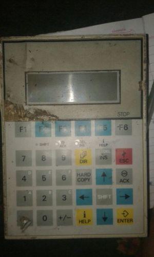 HMI OP5-A2-6AV3505-1FB12