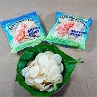 Shrimp Chips ( Shrimp Crakers )