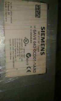 HMI 6AV6 643-OCD01-1AXO