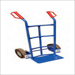 Industrial Luggage Trolley