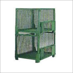 Wire Mesh Bin/trolley