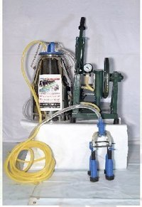 2 in 1 Milking Machine