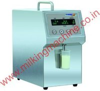 Milk Fat Testing Machine