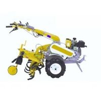 Multipurpose Inter Cultivators