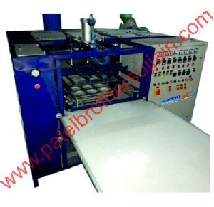 Dona Pattal Making Machines