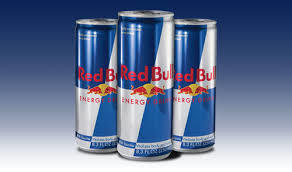 Red Bull Energy Drink (250ml) and other Energy Drinks from Netherlands!