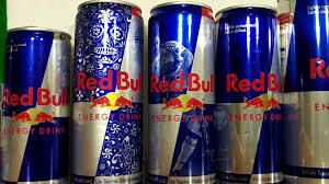 Premium Red Bull Energy Drink 250ml
