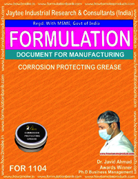 Corrosion Protection Grease