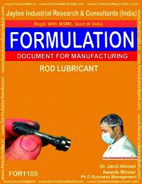 Rod Lubricant