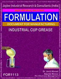Industrial Cup Grease