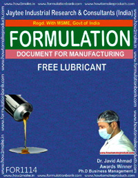 Free Lubricant