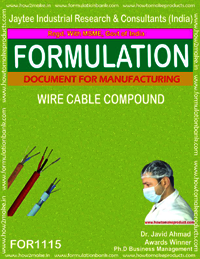 Wire Cable Compound