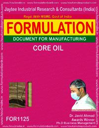 Core Oil