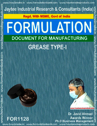 Grease Type I