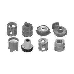 Cast Iron Pump Parts Cluster