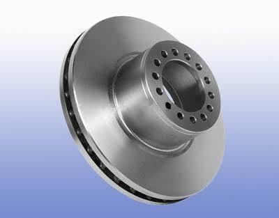 Cast Iron Brake Rotor
