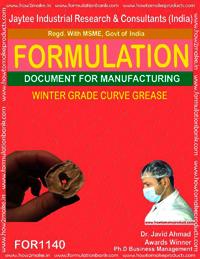 Winter Grade Curve Grease