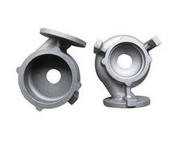 Cast Iron Pump Parts