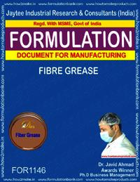 Fiber Grease