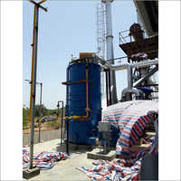Thermic Heater Erection