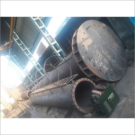 Chimney Fabrication