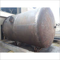 Chemical Open Vessel
