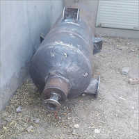 Oil Cooler Vessel