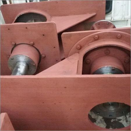 Gear Motor Assembly