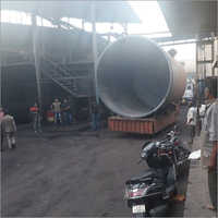 Vessels Rubber Lining Services