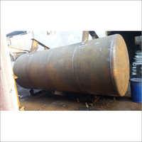 Oleum Storage Tank