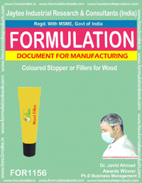 Wood Preservatives Formulations