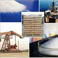 Oil Drilling Chemicals