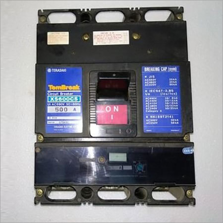 MCCB Terasaki 500 Amp