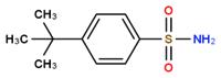 4 Tertiary Butyl Benzene 1 Sulfonamide