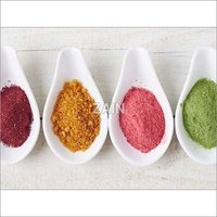 Fruits Powder