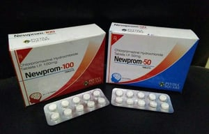 Newprom- 100 Tablets