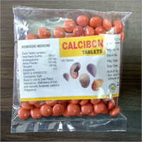 Calcibon Tablets