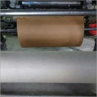 Brown Corrugated Roll