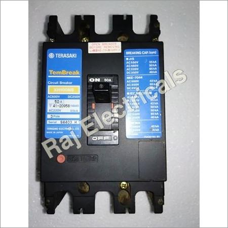 MCCB Switchgear