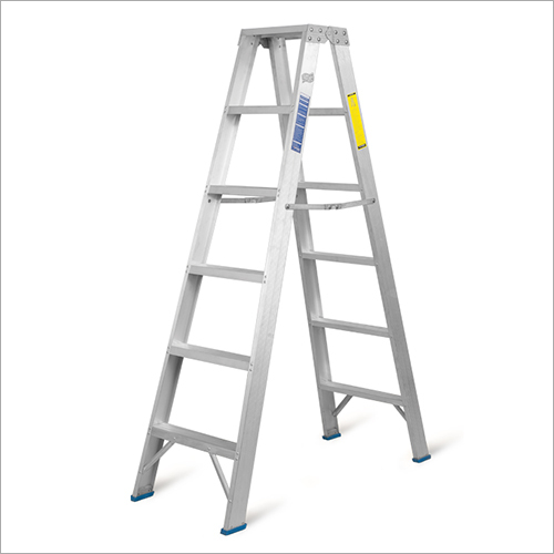Heavy Duty Two Way Aluminium Ladder