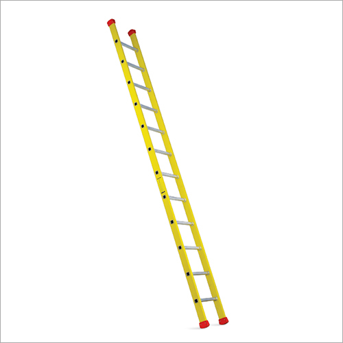 Fiber Glass (FRP) Straight Ladder