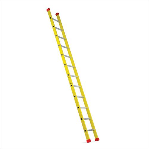 Fiber Glass (FRP) Straight Ladder