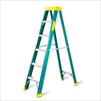 Fiber Glass (FRP) Single Sided Ladder