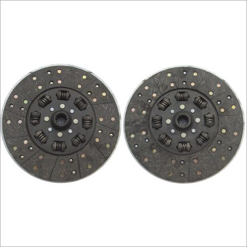 Clutch Plate Ford Tractor