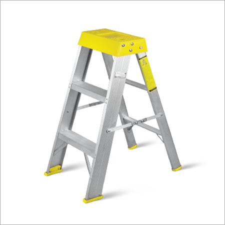 Plastic Top 2 Way Aluminium Ladder
