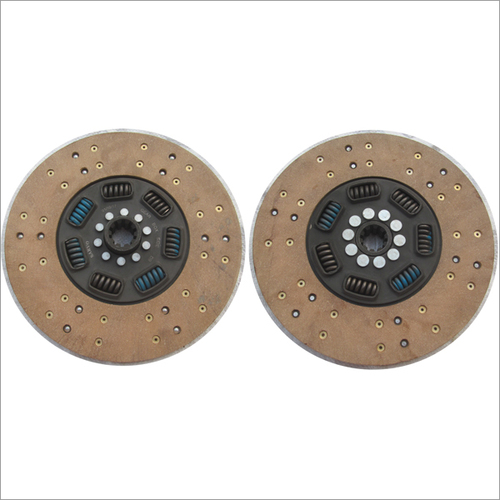 Clutch Plate GB 40