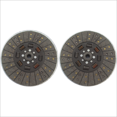 Clutch Plate Sonalika Tractor
