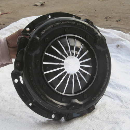 Clutch Cover Assembly Bolero Turbo