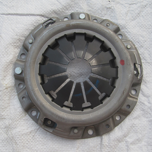 Clutch Cover Assembly Tata Ace