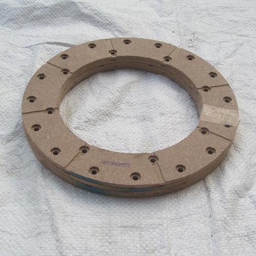 Brake Disk MF 241